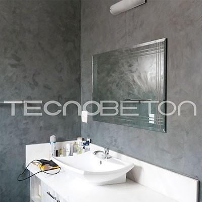 Cimento marmorizado para parede comprar