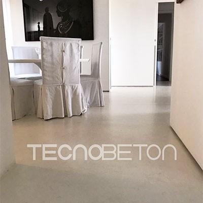 Cimento marmorizado preço