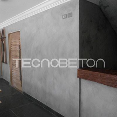 Efeito stucco