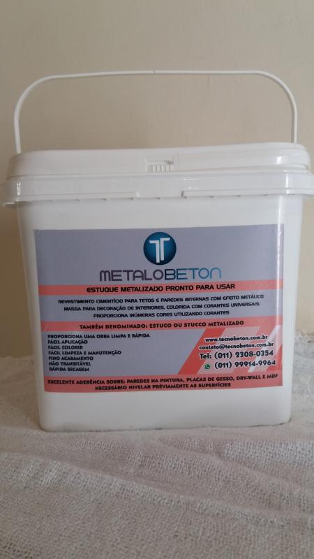 Metalobeton